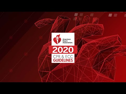 Overview Of Updates For AHA Training Network