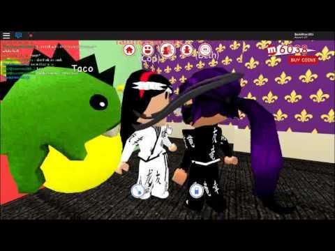 Roblox Movie Part 3 The Black Ninja Youtube - black ninja roblox