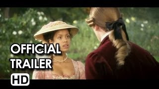 Belle Official Trailer #1 (2014) - Tom Felton, Matthew Goode