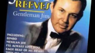 Room Full Of Roses - Jim Reeves