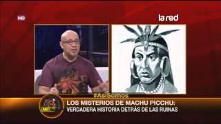 Los misterios de la ciudad sagrada de los Incas