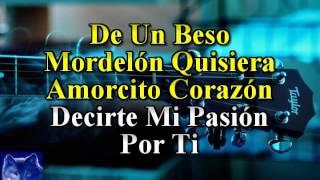 karaoke Amorcito Corazon Pedro Infante