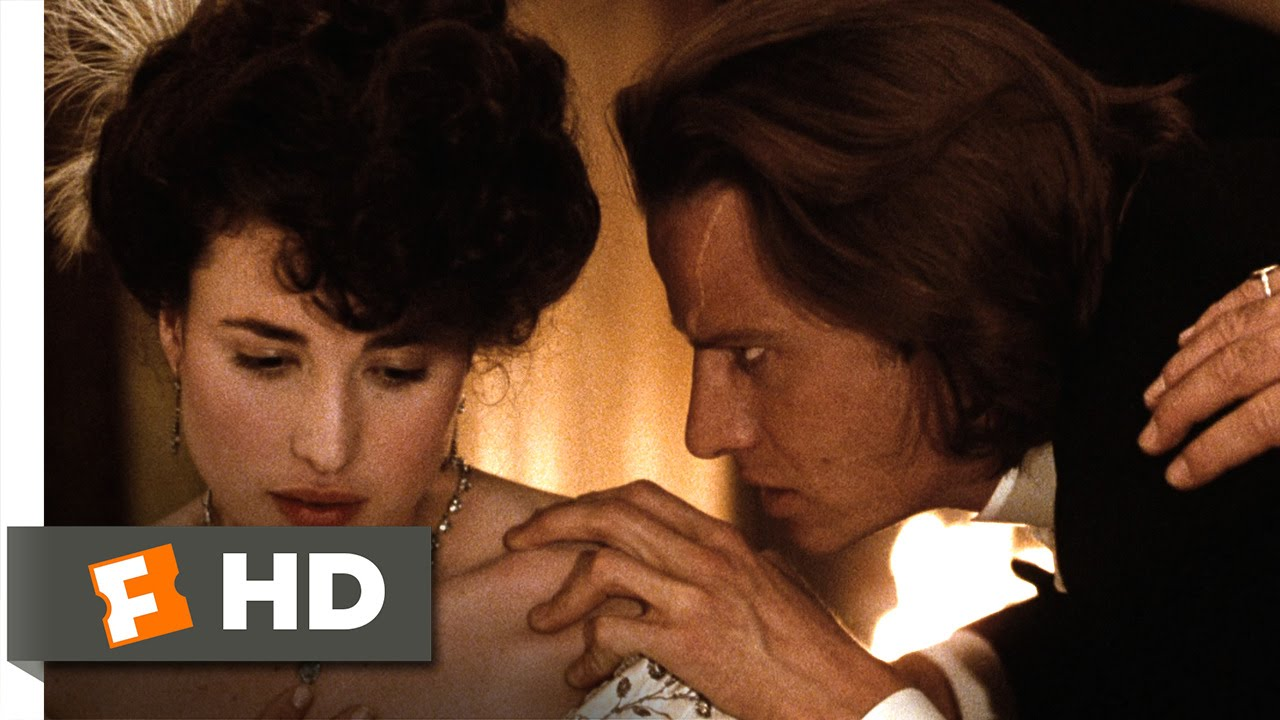 Andie Macdowell Nude In Love After Love greystoke: legend of tarzan (4/7) movie clip - an excellent mimic (1984) hd