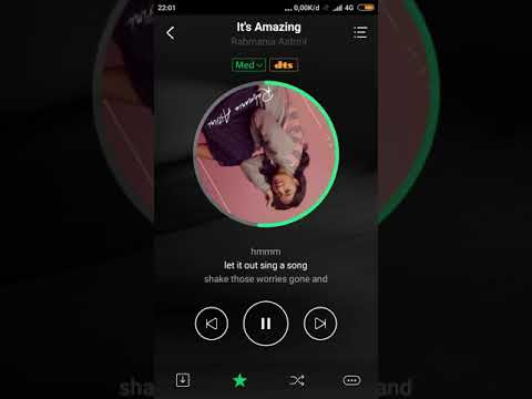 Rahmania Astrini -  It's Amazing - New Single