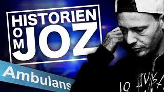 Historien Om JOZ - Ambulansen (Dokumentär) Avsnitt 4