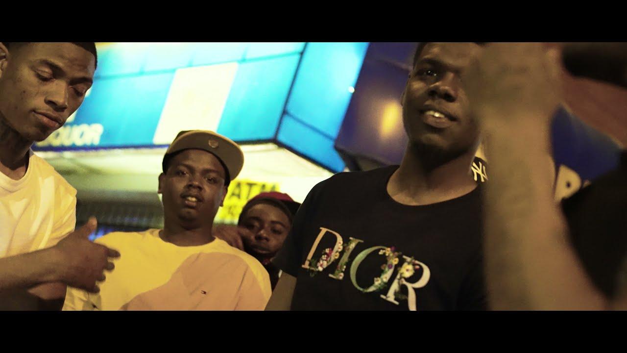 "Download KC Money x BG Lil Pat x Bando PT -""TakeDown"" (Official Music Video)"