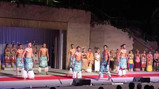 C0008太平洋島サミット特別公演 2018.5.18④