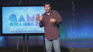 Honesty And Integrity | Game Changers - Part 3 | Alive Church Tucson