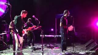 Jozefów HooDoo Band  - III festiwal im Tadeusza Nalepy part d
