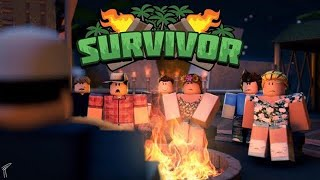OUTSMARTING THE GAME TO WIN In Roblox Survivor with Thunder,Ethan,& Yoshi