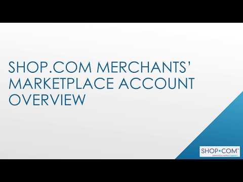 SG.SHOP.COM Advertiser Account Video Guide (For Merchants)