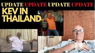 Kev in Thailand update