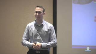 Keynote -- CQRS Global Introduction. DDD IASA (3/8)