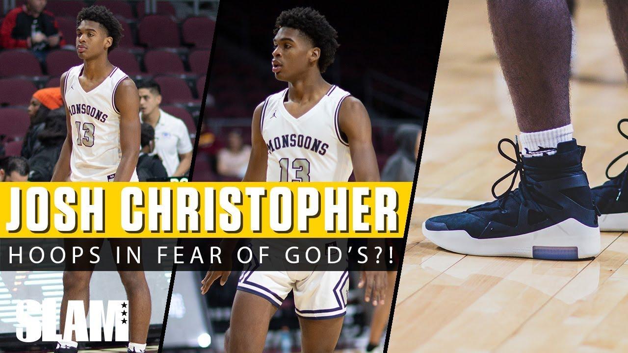 Nike Fear of Gods