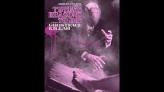 Ghostface Killah and Adrian Younge - An Unexpected Call (The Set Up) [feat. Inspectah Deck]