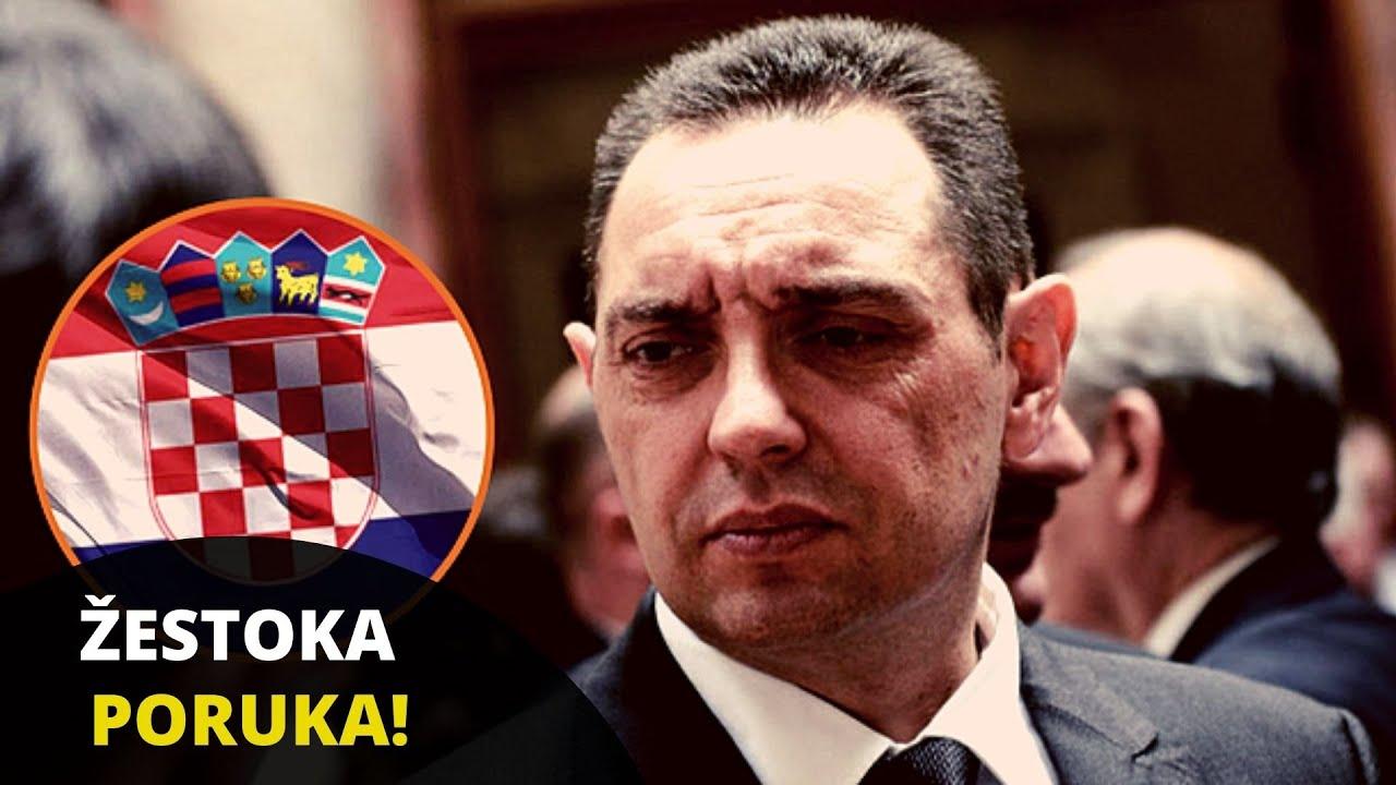 Download VULIN RAZMONTIRAO HRVATE: Kome daju ulice, neka mu daju i evro!