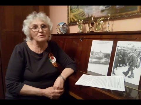 Рассказ о работе Камышевской сапоговаляльной фабрики в военные годы