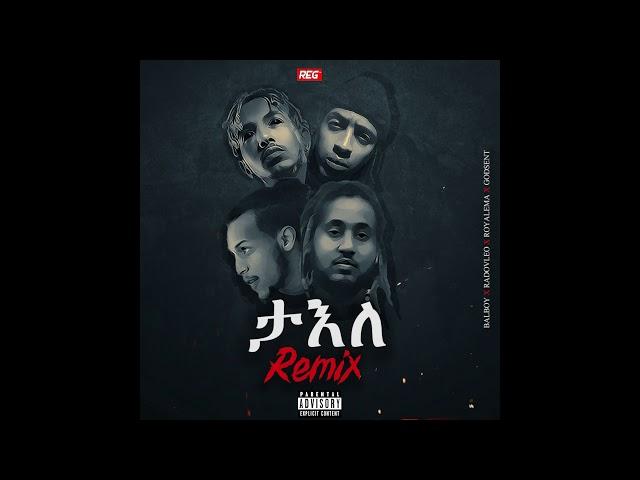 New ethiopian /eritrean hip hop / trap