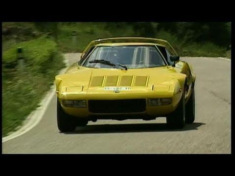 Faszination Lancia Stratos