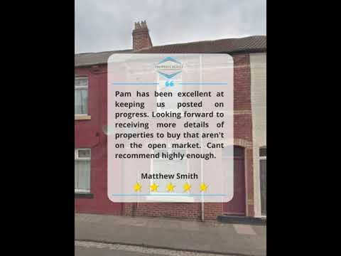 Property Result Investment Review - Matthew Smith's Feedback