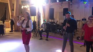 LovisBand - Felicia - muzica populara nunta 20 iulie 2019 - Boema-Centrul de evenimente Ta ...