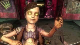 BioShock - Hard - Parte 6: Um Splicer Com Esteróides