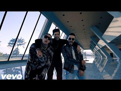 Sebastián Yatra FtLuis Figueroa Y Lary Over - Por Perro (Remix) DJ LeonKing