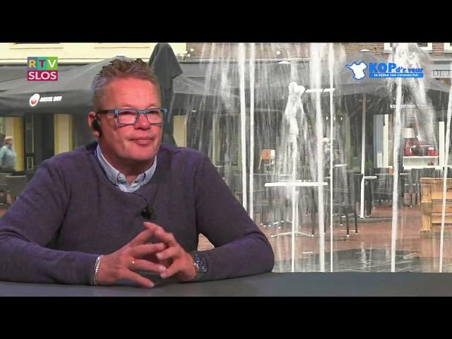Intermezzo in de uitzending van Kop d'r Veur op 1 juli 2020 -1-