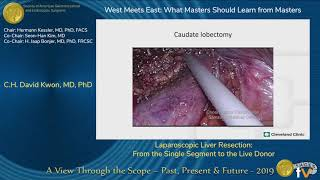 """Presented by ch david kwon at the """"west meets east: what masters should learn from masters"""" session during sages 2019 annual meeting in baltimore, md on ..."""