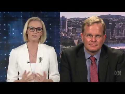 The Kiwi economy