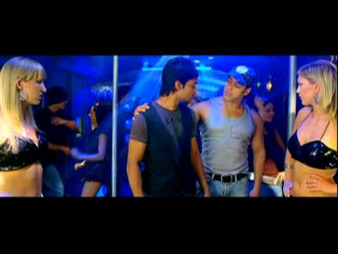 Most Wanted Track (Full Song) Film - Wanted