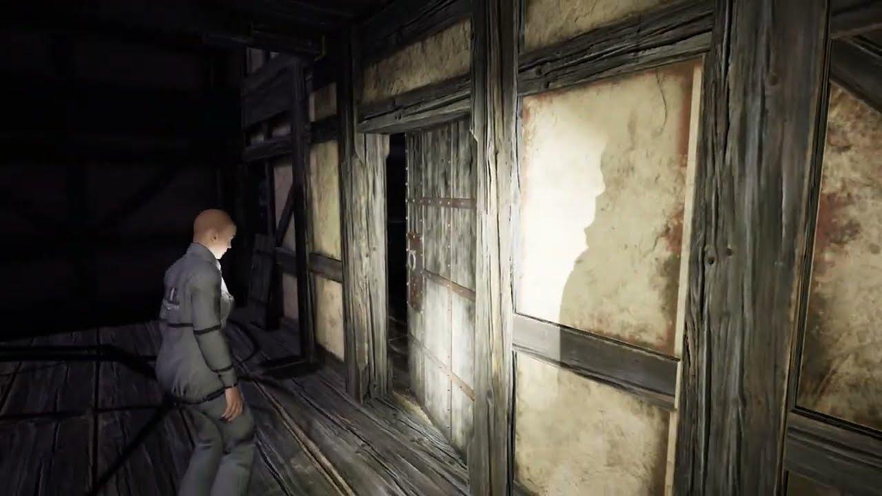 Man literally soils himself playing horror game