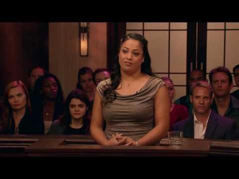 Judge Faith - Fishing For Love (Season 1: Episode #129)