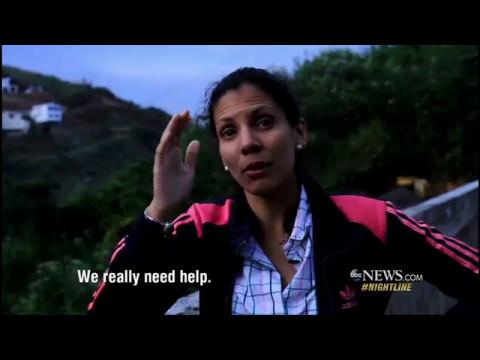 Breaking Point: Venezuela's Horrific Food, Medicine Shortage: Part 2