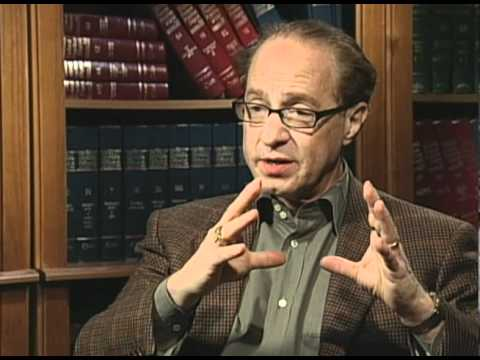 """Digital Frontiers: Ray Kurzweil and """"Transcendent Man"""""""