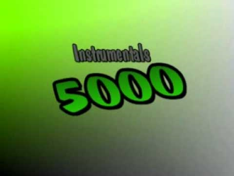 Ne-Yo - Do You Instrumental - Instrumentals 5000