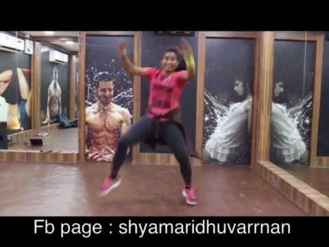 jimikki kammal -Kovai Special Like and share video I Like Coimbatore #share #dance #jimikki_kammal