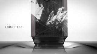 Alienware Aurora Gaming Desktop (2016)