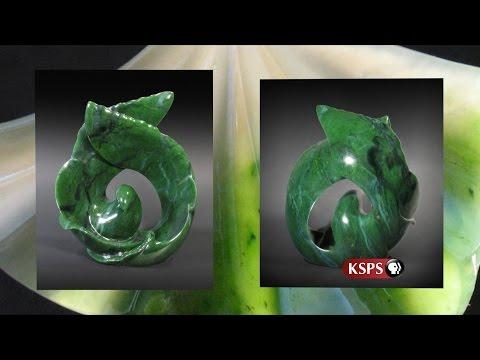 Northwest Profiles: Stone Of Heaven (Jade)