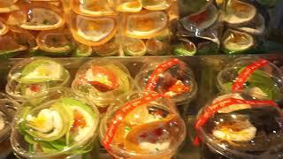 Pasar Malam Narathiwat - Street Food