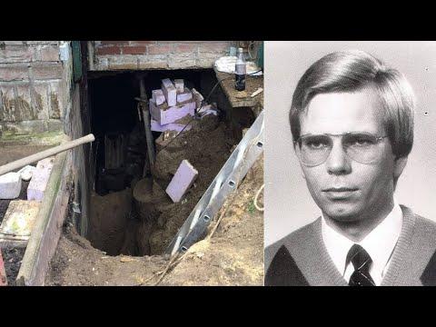 ГРОБОВЩИК из Люнебурга. Действительно ли КУРТ-ВЕРНЕР-ВИХМАНН убил более 30 человек?
