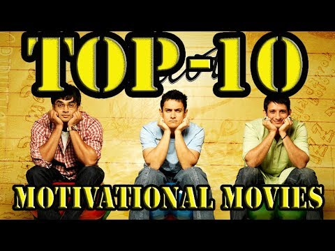 TOP 10 Bollywood Motivational Movies