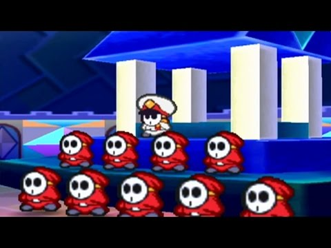 Paper Mario   Chapter Four (4/4) - Part 27