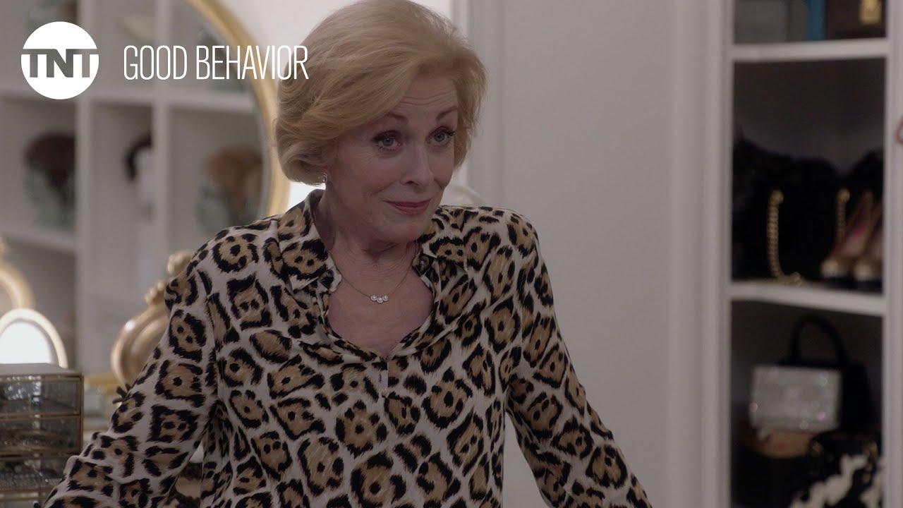 Download Good Behavior: It's No Fun If It's Easy - Season 2, Ep. 6 [INSIDE THE EPISODE] | TNT
