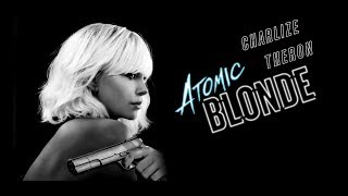 Atomic Blonde: Putting Out Fire (David Bowie)