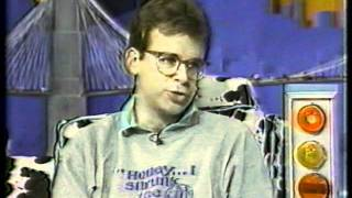 Rick Moranis on the genesis of the McKenzie Bros.