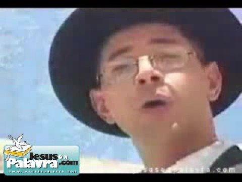 SERGIO LOPES - LAMENTO DE ISRAEL