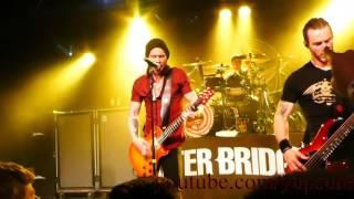 Alter Bridge - Crows on a Wire - Live HD (Starland Ballroom 2017)