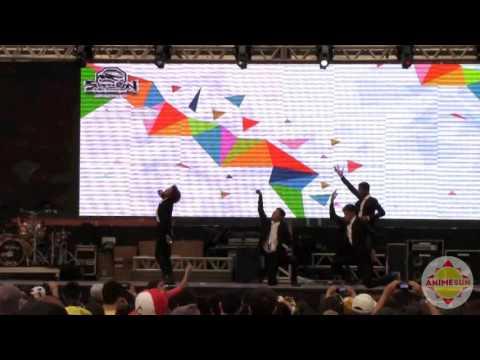K POP Super Con 08 04 2017