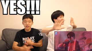 BTS 방탄소년단 DDAENG (LIVE) 땡 BTS PROM PARTY 2018  REACTION